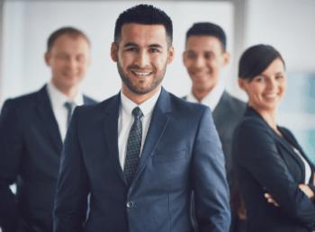 Consultants for digital transformation