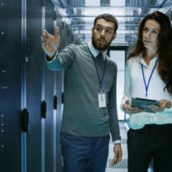 comnet Data Center Solutions